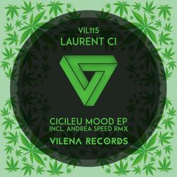 Laurent CI - Cicileu Mood Ep