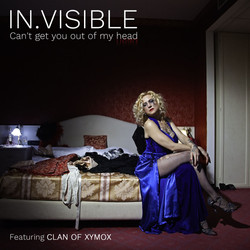 Invisible - Can't get you out of my head