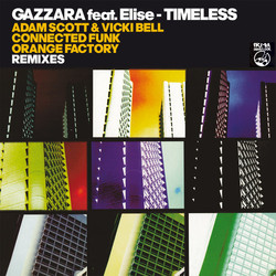 Gazzara, Elise - Timeless