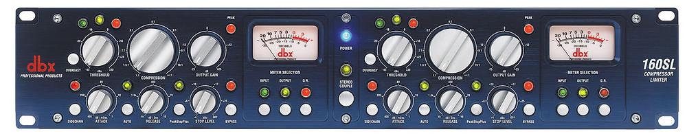 DBX 160SL