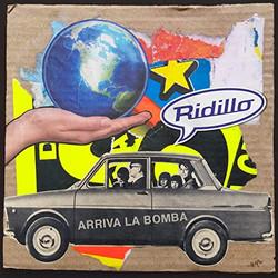 Ridillo - Arriva La Bomba