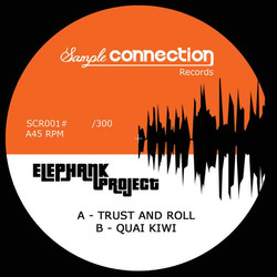 Elephank Project - Trust and Roll : Quai