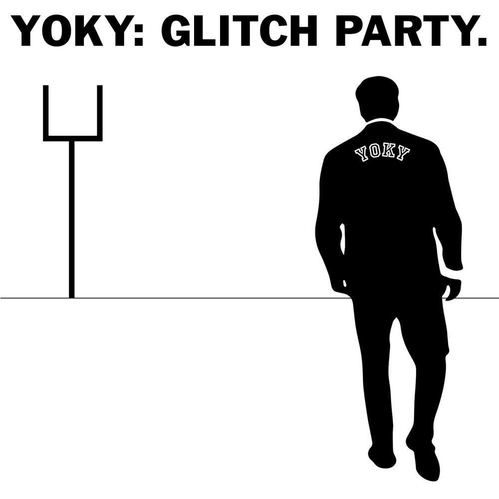 Yoky - Glitch Party