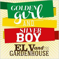 ELV And The Garden House