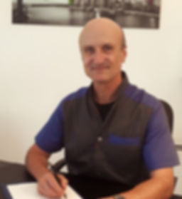 Marc Lagneau Ostéopathe