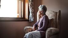 La soledad crónica, un problema de salud pública