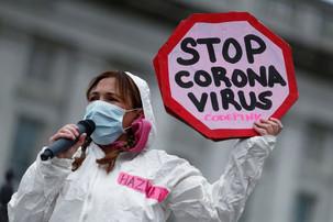 Lo que la pandemia nos dejó: cómo y cuánto nos afectó el miedo y la incertidumbre