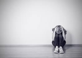 Estudio: Más de una tercera parte de niñas adolescentes sufre de depresión