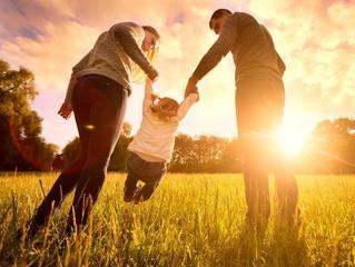 Los 10 pilares fundamentales para la crianza de los hijos