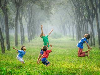 La importancia del juego en los procesos cognitivos de los niños
