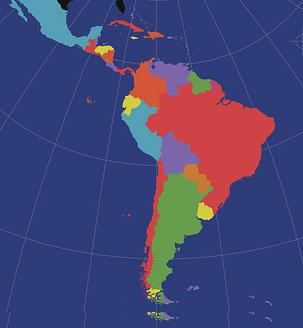 La salud mental de América Latina se resiente durante la pandemia