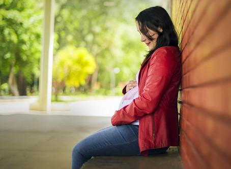 ¿Se puede estar deprimida durante el embarazo? Depresión y embarazo: La epidemia silenciosa