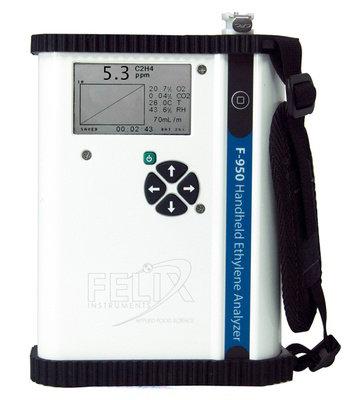 F-950 Three Gas Analyzer