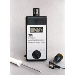 Hygrometer WCPT-100E/C