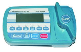GMK-303RS, Grain Moisture Meter