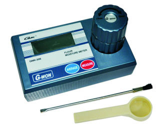 GMK-308, Flour Moisture Meter