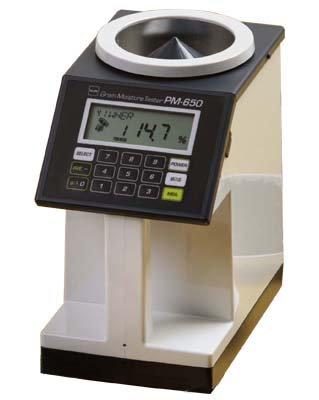 Instant Multiple Moisture Tester PM-650