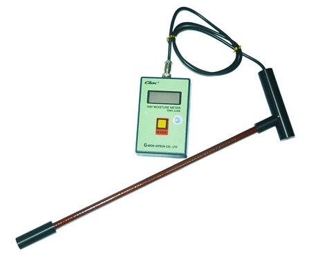 GMK-3308, HayMoisture Meter