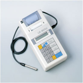 LE-200J Electromagnetic Coating Thickness Tester