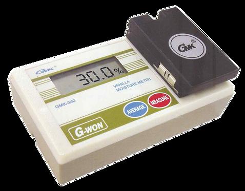 GMK-340, Vanilla Moisture Meter