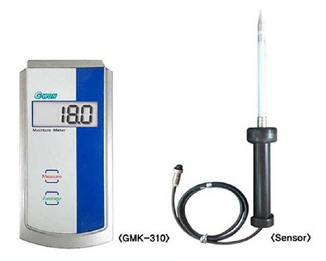 GMK-310, New Red Pepper Moisture Meters