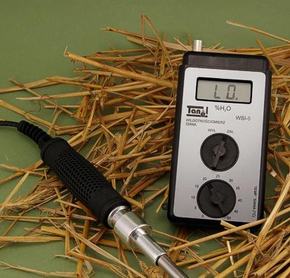 Moisture Meter WSI-5