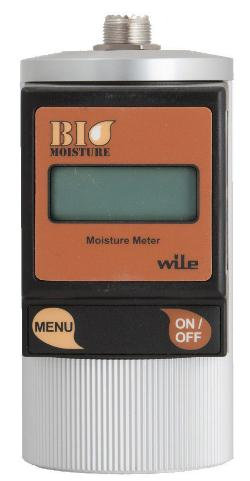 Wile Bio Moisture Meter