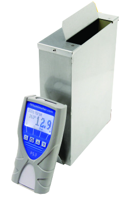 Humimeter FS3 Food & luxory food moisture meter