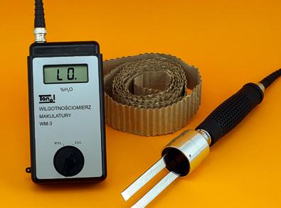 Moisture Meter for Waste Paper WM-3