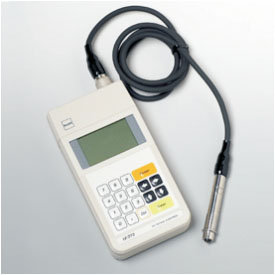 LE-373 Electromagnetic Coating Thickness Tester