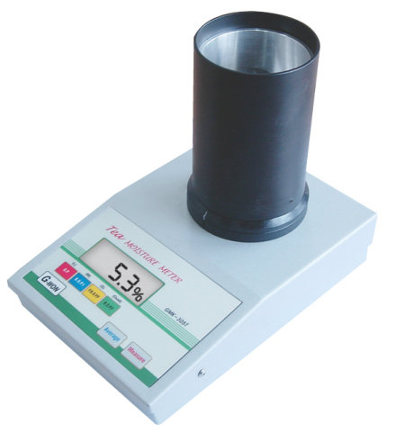 GMK 305 T Honey/Tea/Coffee Moisture Meters