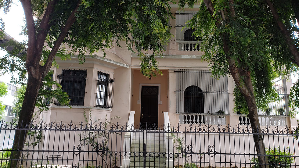 Casa No 21Bella Vista