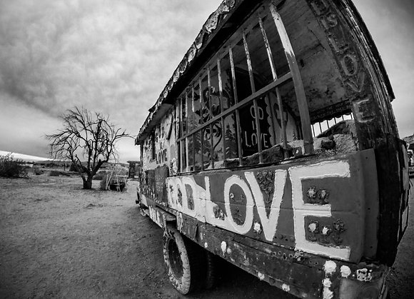 Love 8x10 print
