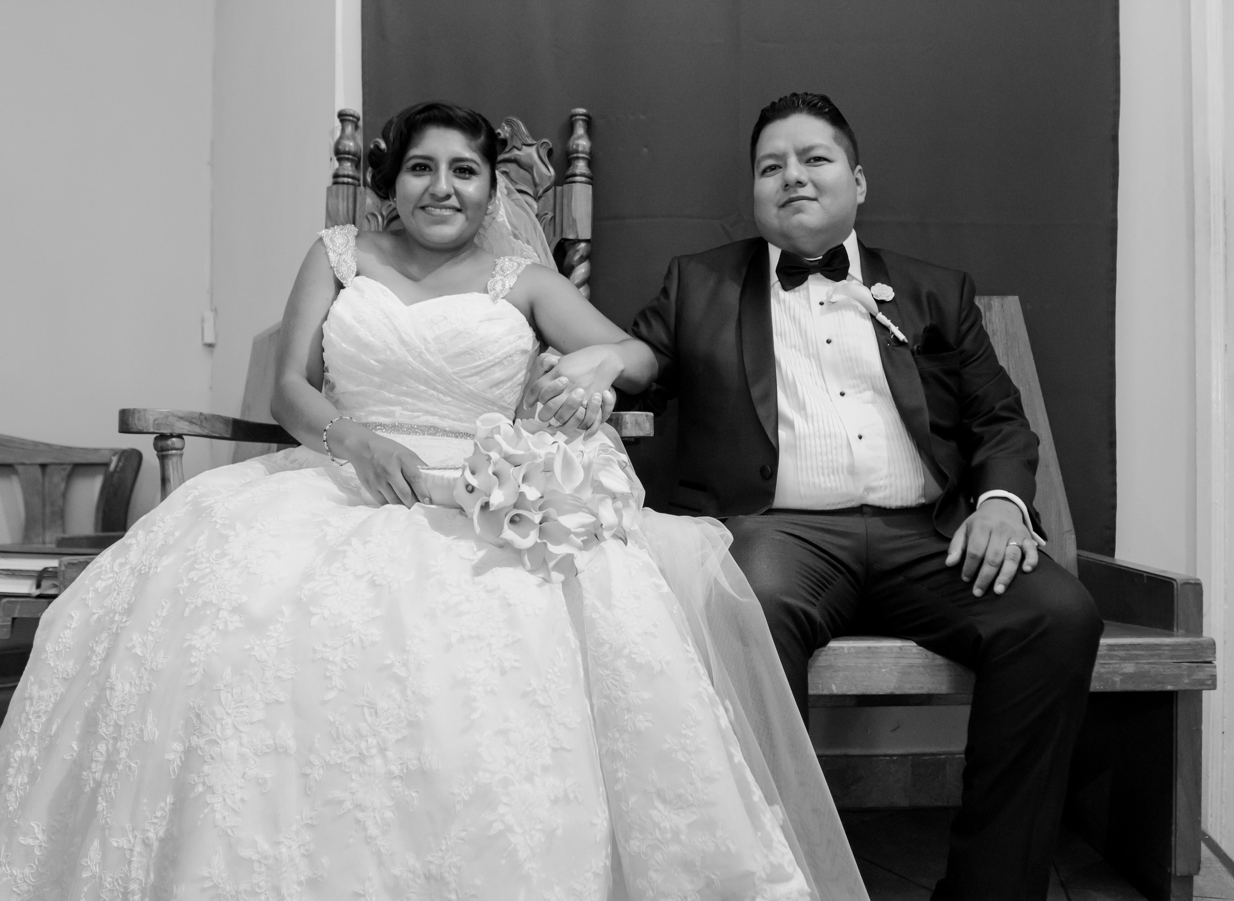 Yadira & Miguel