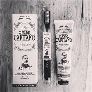 #healthylifestyle #pastadelcapitano #tee