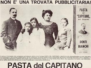 #1905 #pastadelcapitano #history.jpg