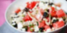 Watermelon-Feta-and-Kalamata-Olive-Salad