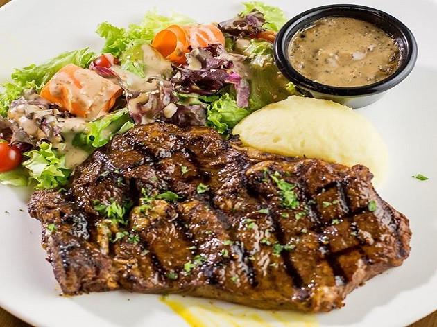 best prime steak in kl
