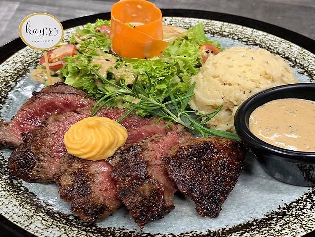 halal steakhouse in kl