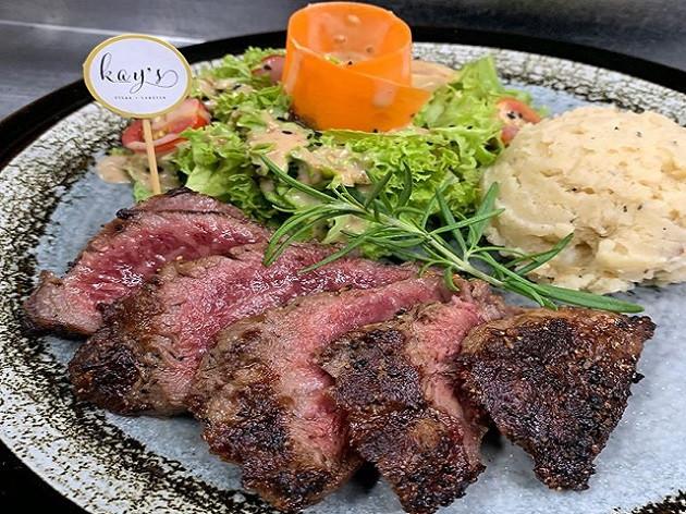 Steakhouse Halal