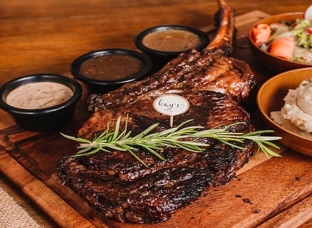 Why Is Stanbroke Angus Tomahawk Steak So Scrumptious?