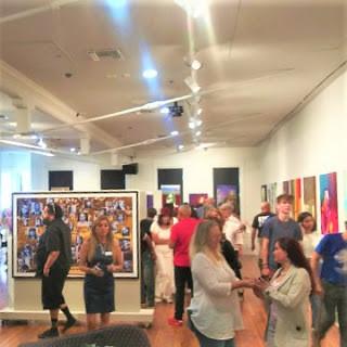Alive Art Group exhibit 44 ea-art com