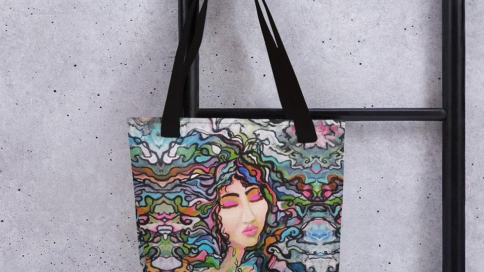 """Tote bag """"Dream"""""""