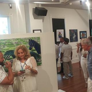 Alive Art Group exhibit 5 ea-art com