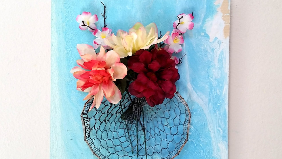Mothers day Flower bouquet