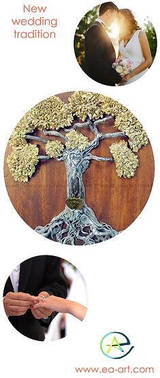 eileenaart-lovelocks-tree wedding tradit
