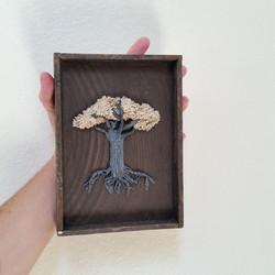mini tree eileen a art
