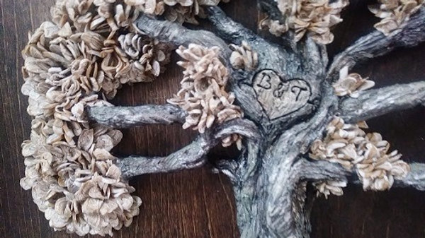 Love Lock Tree
