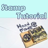 eileenaart stamp tutorial