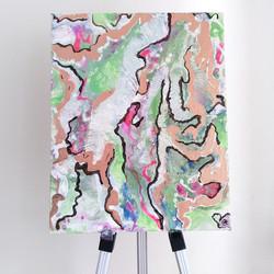abstract study eileenaart
